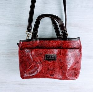 Relic Leather  Shoulder Bag